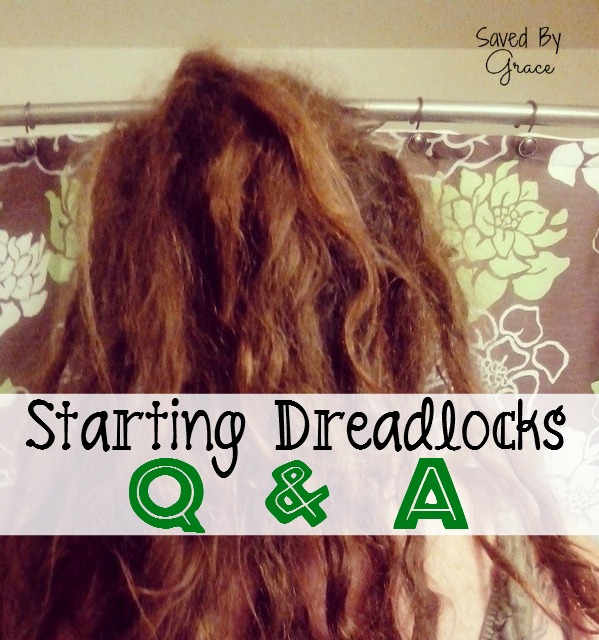 starting dreads q and a