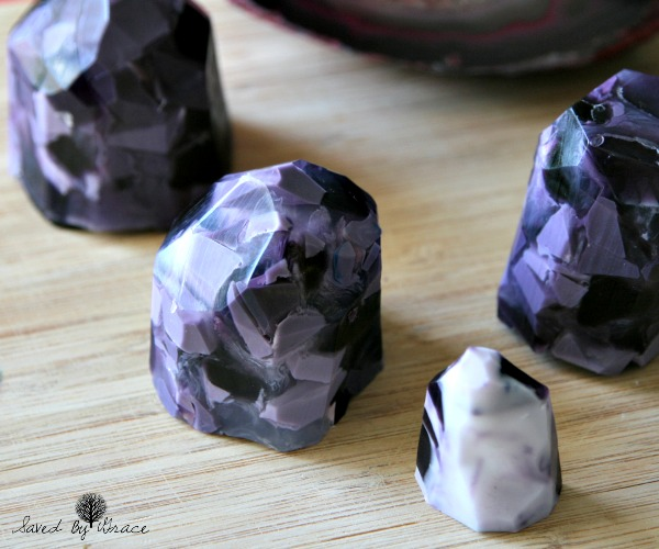 gem soap craft