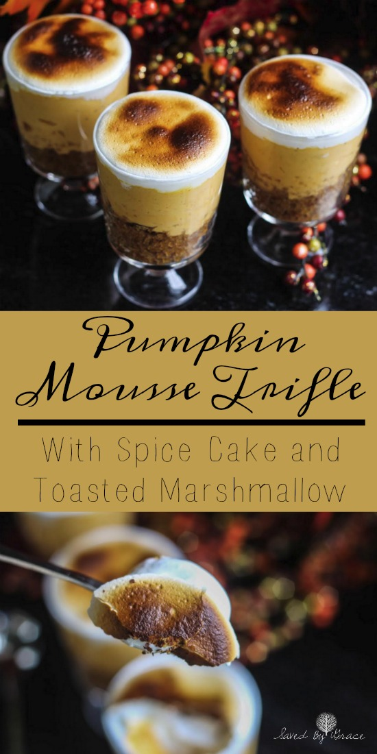 pumpkin-mousse-trifle