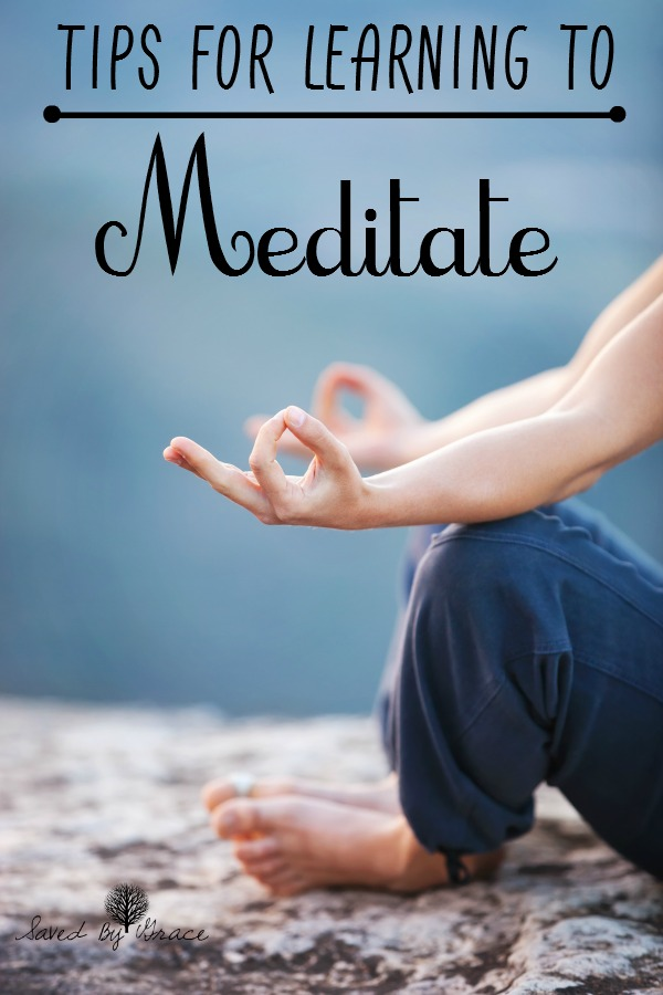 How to Meditate for Beginners- Meditation is beneficial for so many and with practice, you can make it a part of your everyday life! Here's some tips for beginners.