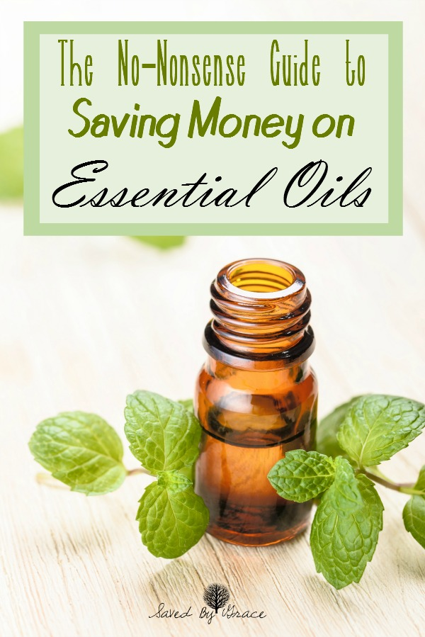 How to Save Money on Essential Oils- Essential oils are booming and going mainstream. Here's how to save the most money on them for yourself! No Sales Pitches!