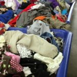 Tips for Shopping at a Goodwill Outlet Store- Heading to a Goodwill Outlet for the 1st time? Here's what you need to know about shopping there.